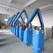 移动式打磨集尘器