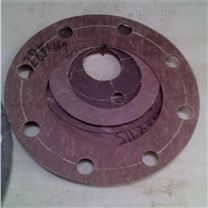 国标石棉橡胶垫片规格表
