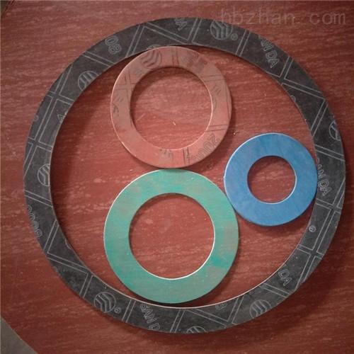 夹金属网石棉橡胶板耐压强度