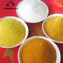 旭本黃色聚合氯化鋁