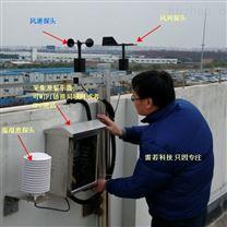 WJ-Z型智能风速报警仪