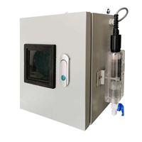 消毒设备余氯二氧化氯在线分析仪