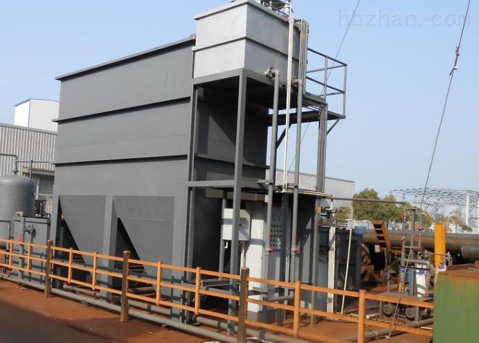 六安一体化污水处理成套设备