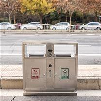 山東分類垃圾桶廠家電話|煙臺果皮箱價格
