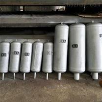 氮气消声器