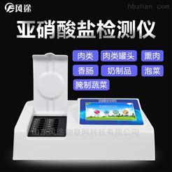 FT-YXSY食品中亚硝酸盐检测仪