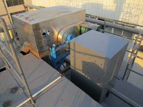 济南工业废水处理设备