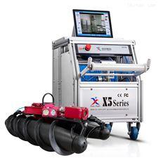 X5-HS數字高清型管道CCTV檢測機器人