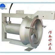 南京蓝领销售QJB-W潜水回流泵3kw价格