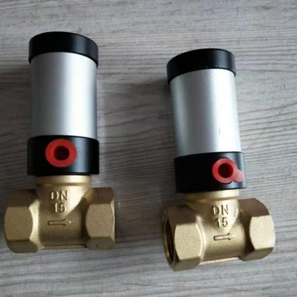 气控阀YSQA-15