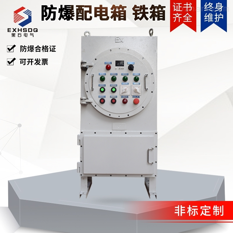 防爆配电箱非标定制