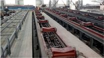 shf上海立奋供应链条输送机厂家