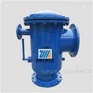 ZW-FG直通角通反衝洗過濾器