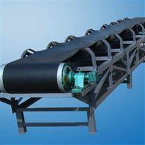shf上海立奋供应槽型皮带输送机厂家