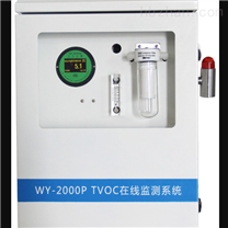 TVOCs光离子监测系统