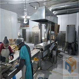 SPSF-400供应锅包肉专用裹粉机