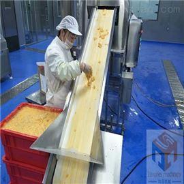SPGF-400热销鱼米花裹粉机