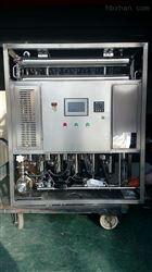 列管多效蒸馏水机