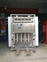 列管多效蒸馏水机 型号 厂家