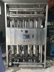 列管多效蒸馏水机厂家 型号