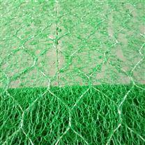 植草渗排水加筋麦克垫 植被恢复麦克