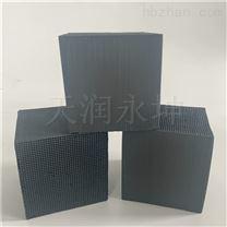 黑龙江不耐水型蜂窝活性炭现货供应