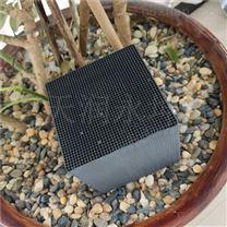 山西耐水型蜂窝活性炭市场价格