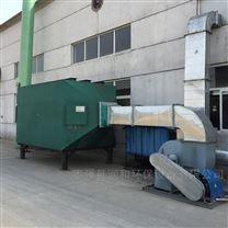 不锈钢活性炭吸附箱合浦