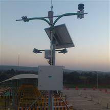 BTWS-100自动气象站