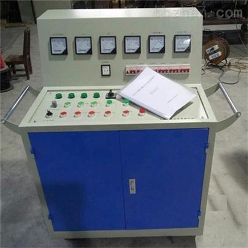 开关柜通电试验台专业定制