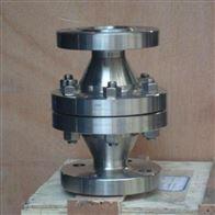 FPA天然气管道阻火器