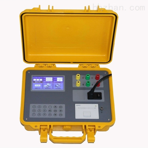 直流电阻测试仪设备厂家直销