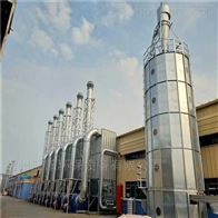 合肥喷漆车间15000风量废气处理设备厂家