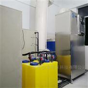 苏州废水处理厂家实验污水综合处理设备