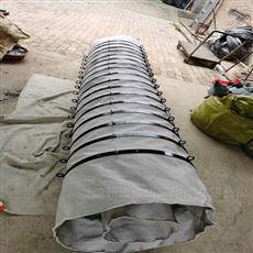 水泥卸料集尘布袋供应