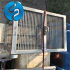 GSRL不锈钢电动提篮格栅