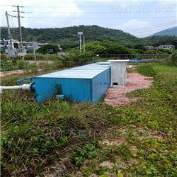 农村污水处理设备工程