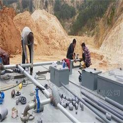 50吨/天豆制品腐竹废水处理设备