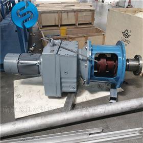 立式旋浆搅拌泵
