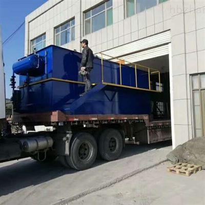 RC廊坊服務區污水處理設備