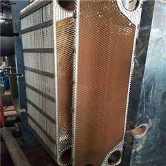 TS-106北京換熱器片清洗劑廠家