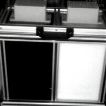 黑白箱实验仪器