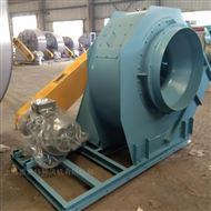 DHF-Z-400A低压低噪音风机