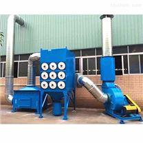 厂家定制优质脉冲滤筒除尘器质量可靠