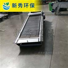 GSHP-2400固定回转式格栅除污机格栅 除污 机厂家