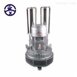 25KW-立式高壓鼓風機
