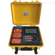 大功率钳形电阻测试仪