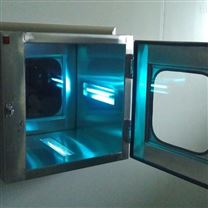 医院食品日用品全不锈钢304洁净传递窗