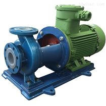 IHF4系列氟塑料离心泵
