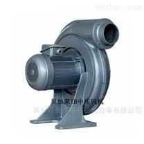 TB150-7.5中压透浦式风机